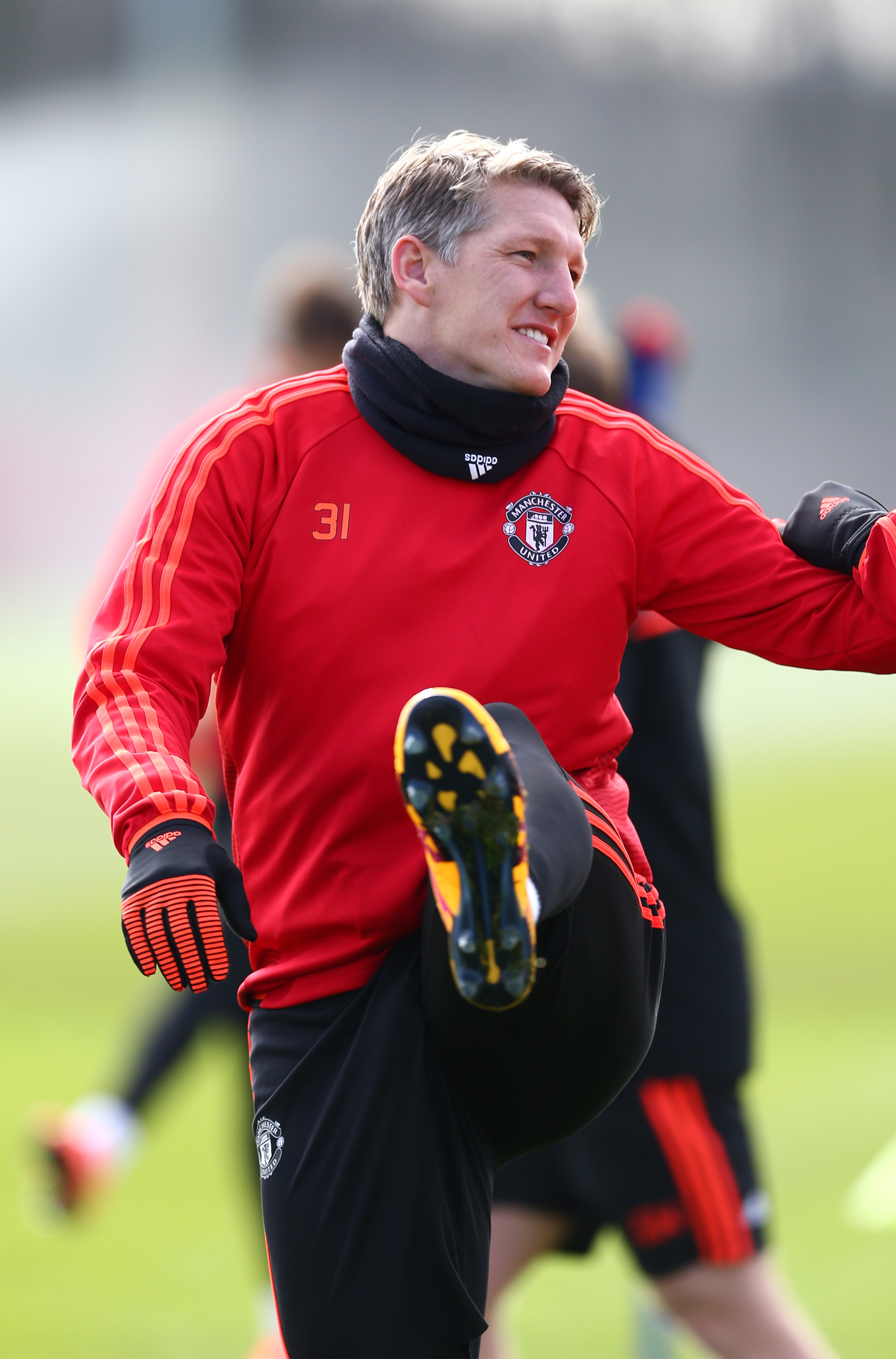 What now for Bastian Schweinsteiger Does the answer lie with