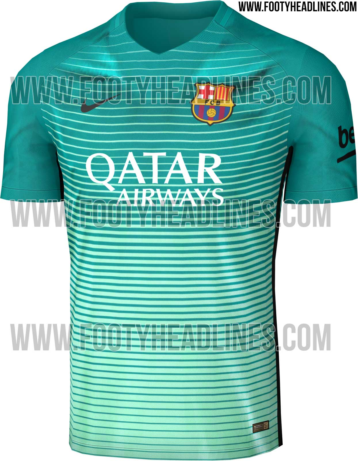 sports shoes 00e97 dad91 PSG's new third kit has been leaked, and it's glorious ...