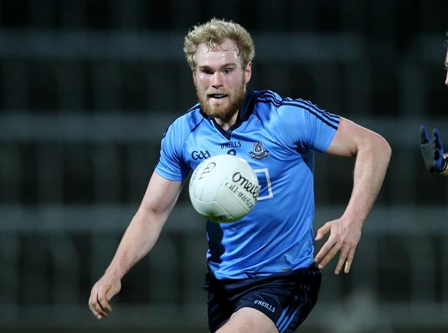 Paddy O'Higgins 19/3/2014