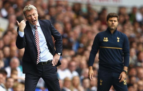 Tottenham Hotspur v Sunderland - Premier League