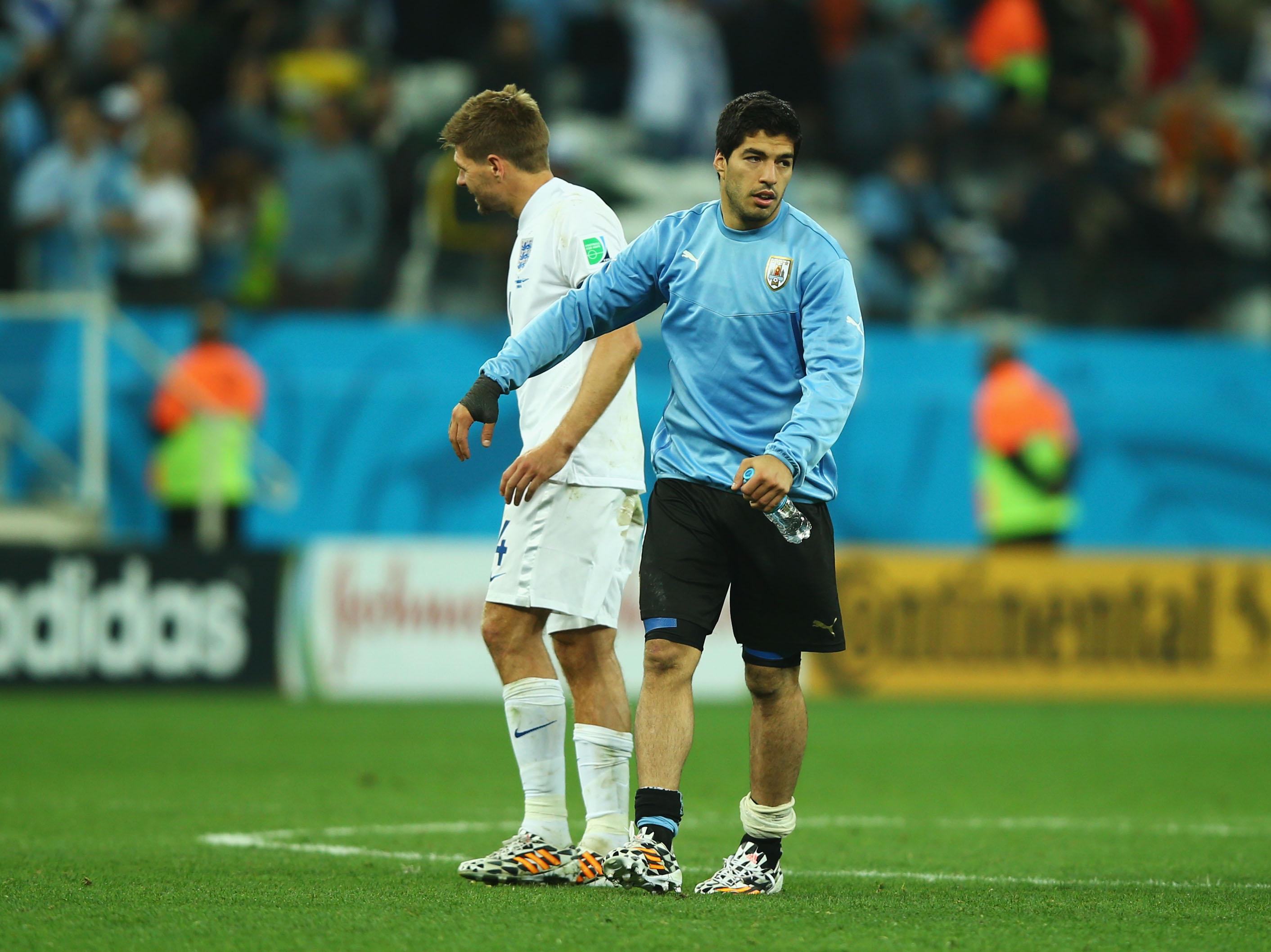 If Steven Gerrard returns to Liverpool he shouldn t be part of
