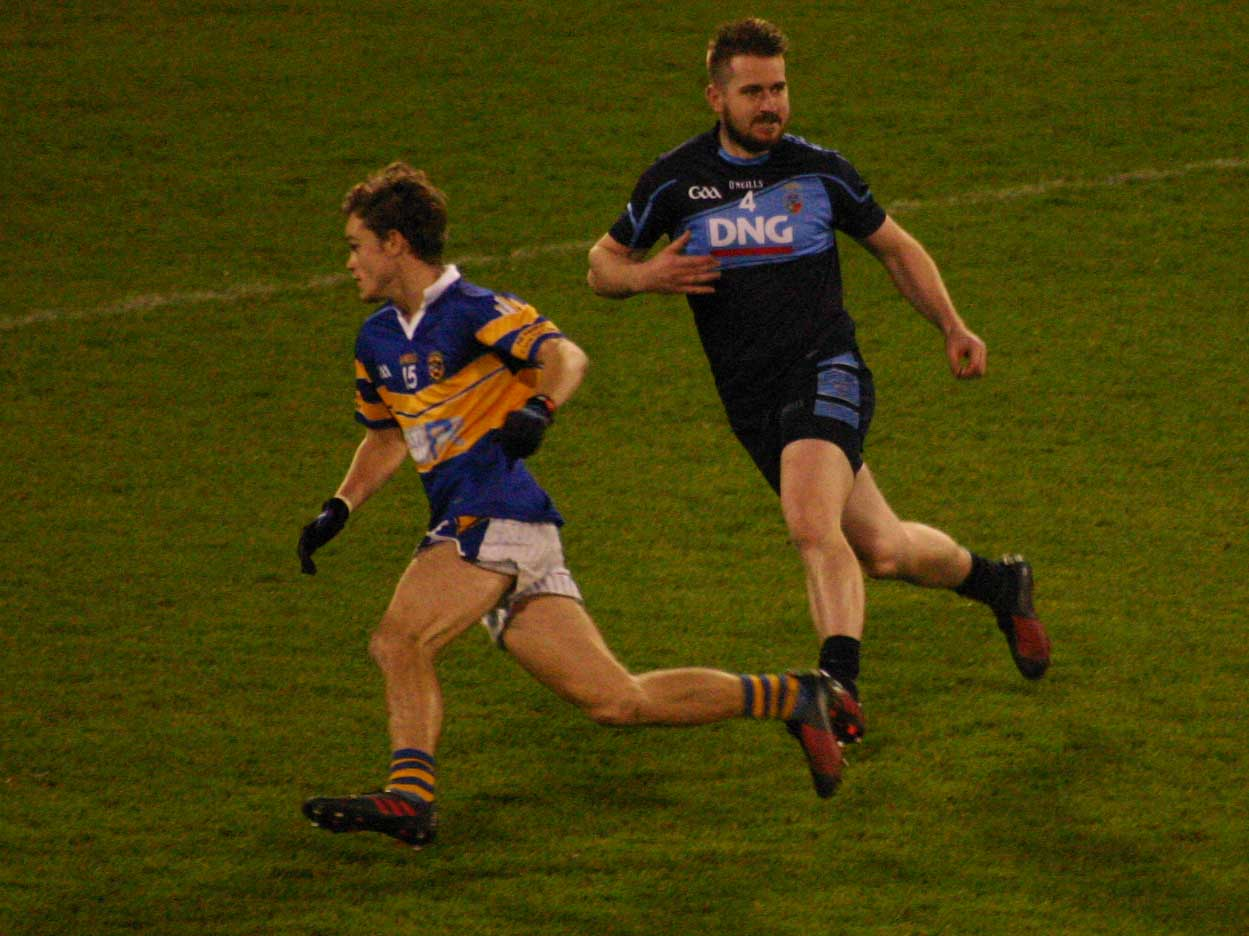 How Castleknock Could Upset The Applecart And Beat St