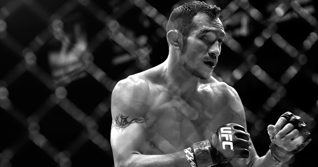 UFC 181 - Ferguson v Trujillo