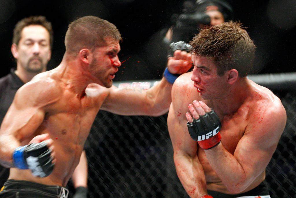 UFC 113: Machida v Shogun 2