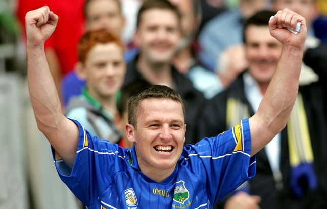 Declan Browne4/9/2005