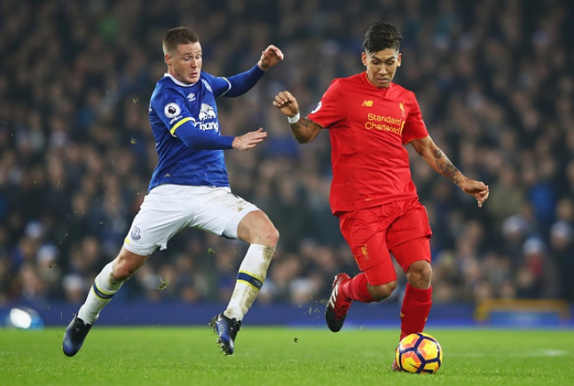 Liverpool's Roberto Firmino on drink-drive charge