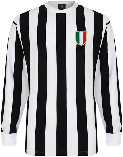 best service b7ac0 953ca Juventus release six retro kits and we can't decide which ...