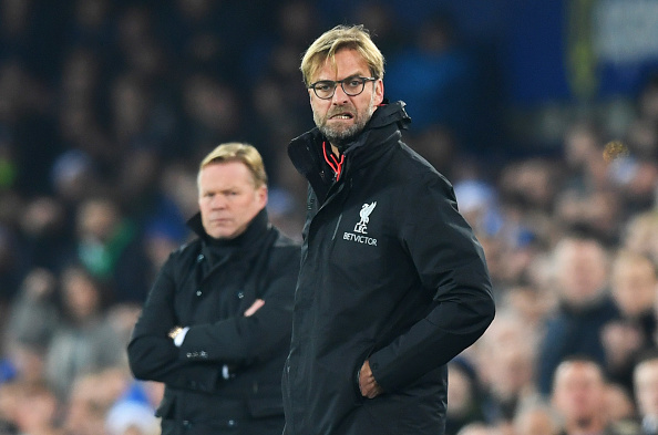 Only Seven Managers Have Gained More Points Than Jurgen Klopp In Their First 50 Premier League Games Sportsjoe Ie