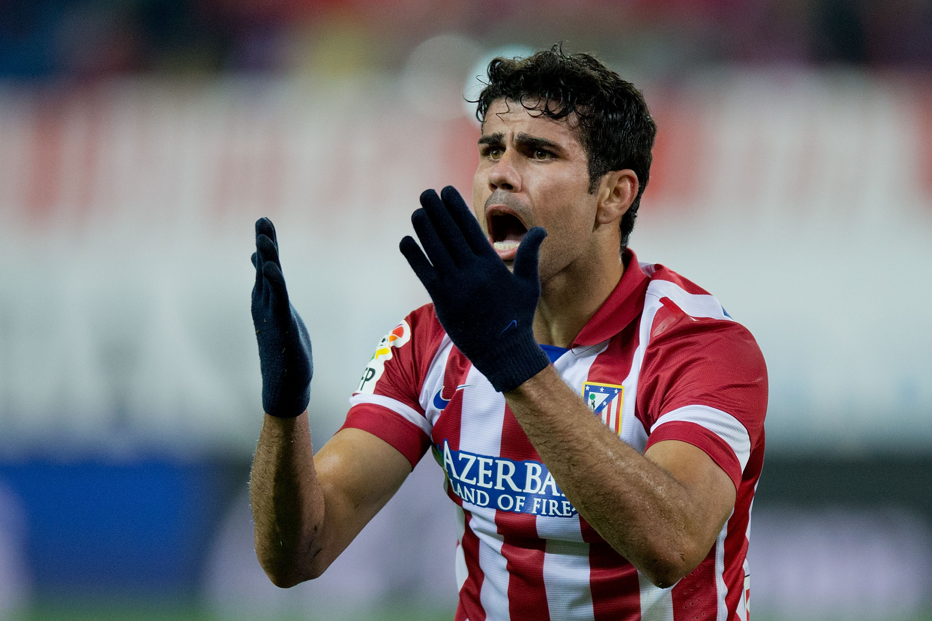 Diego Costa owes Chelsea nothing If he wants to go to China the