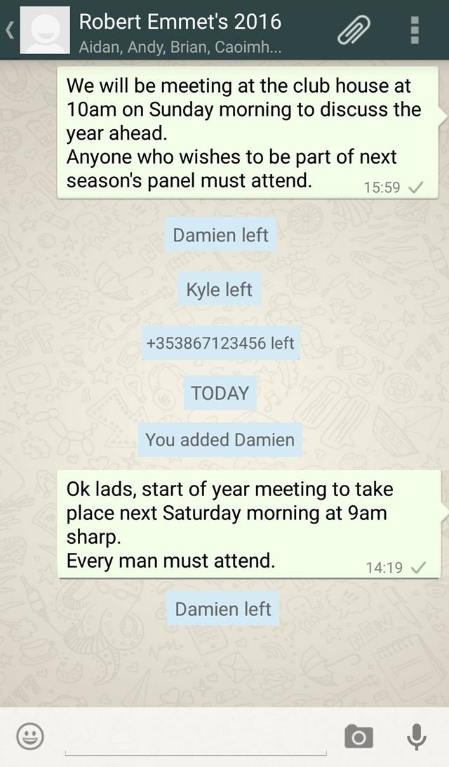 amateur sms chat