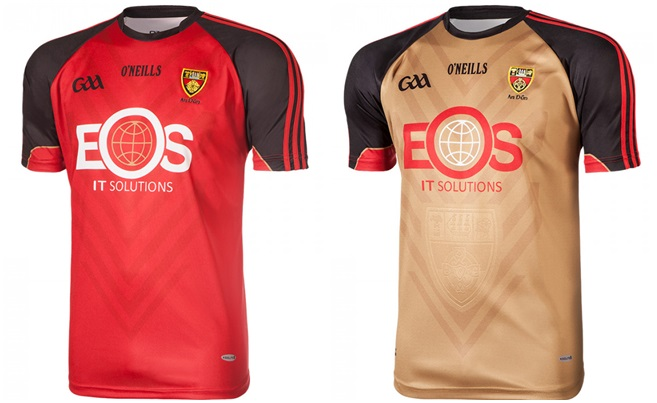 Ranking the 34 home and away county jerseys with one word to