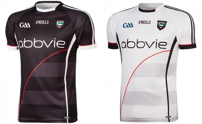 best service 562d8 4b224 Ranking the 34 home and away county jerseys with one word to ...