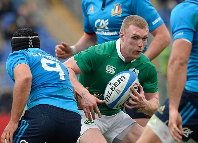 Keith Wood shares his expectations of Ireland vs England