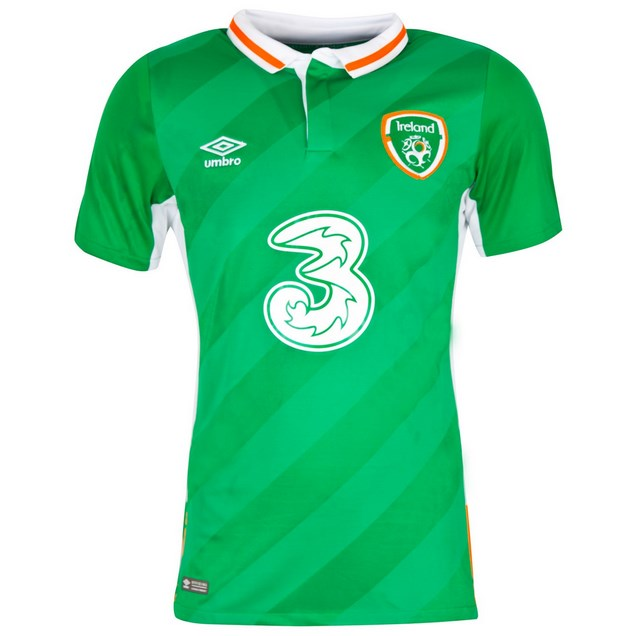 Ireland rumoured to release new jersey this summer with a ...