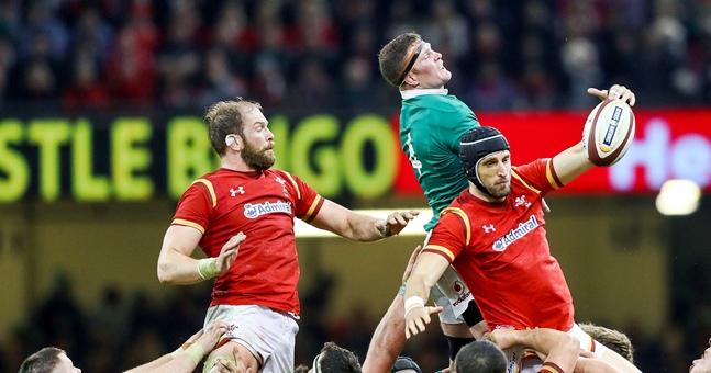 Sam Warburton to captain British & Irish Lions on tour to New Zealand