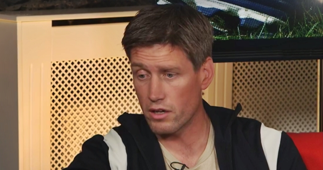 Ronan O'Gara receives Freedom of Cork City