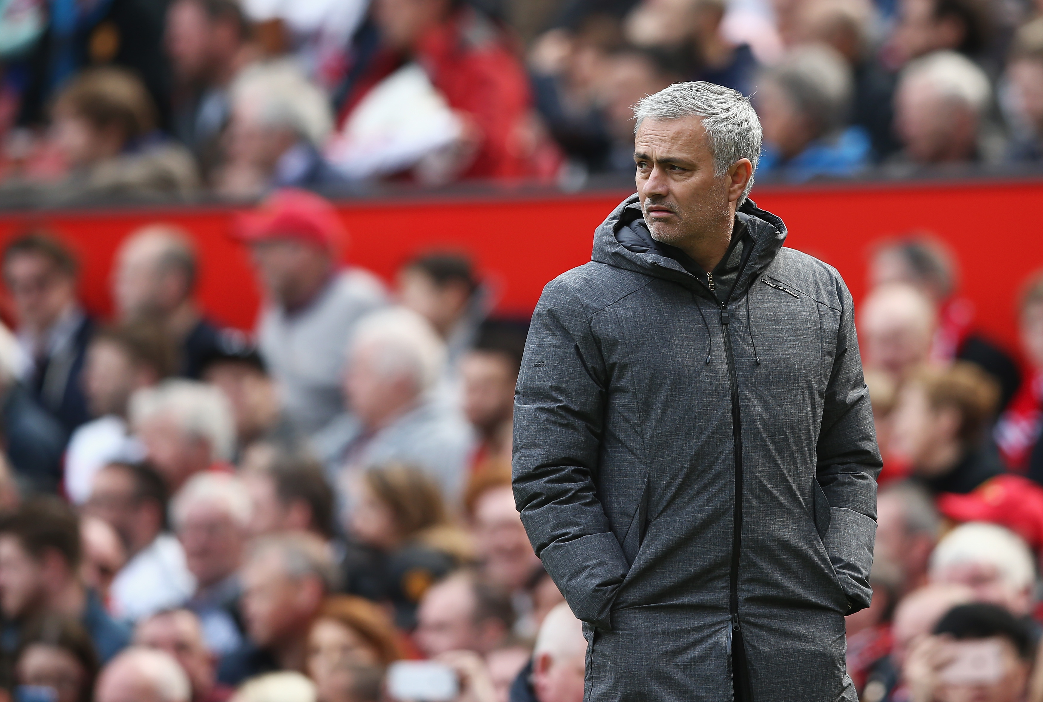 14e7a8b28 Jose Mourinho takes veiled dig at Manchester United s ball-boys in praise  of Liverpool s