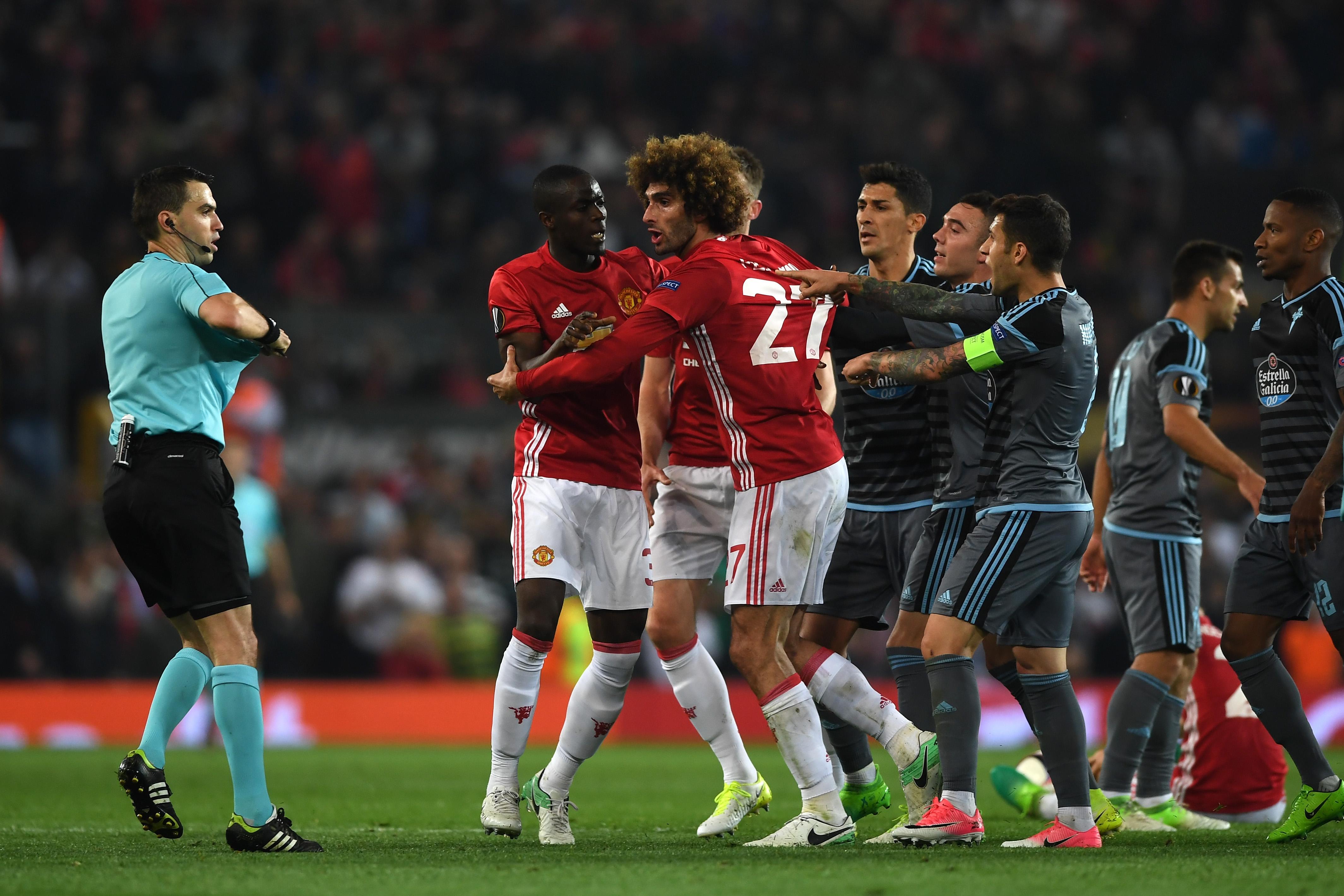 THIS IS CRAZY! Mourinho blasts Man Utd schedule. again