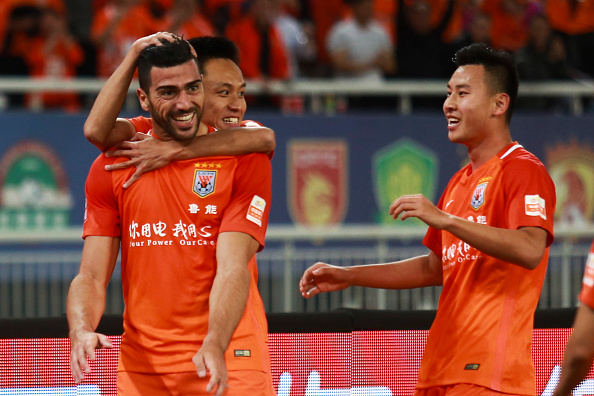China turns screw on football transfer rules