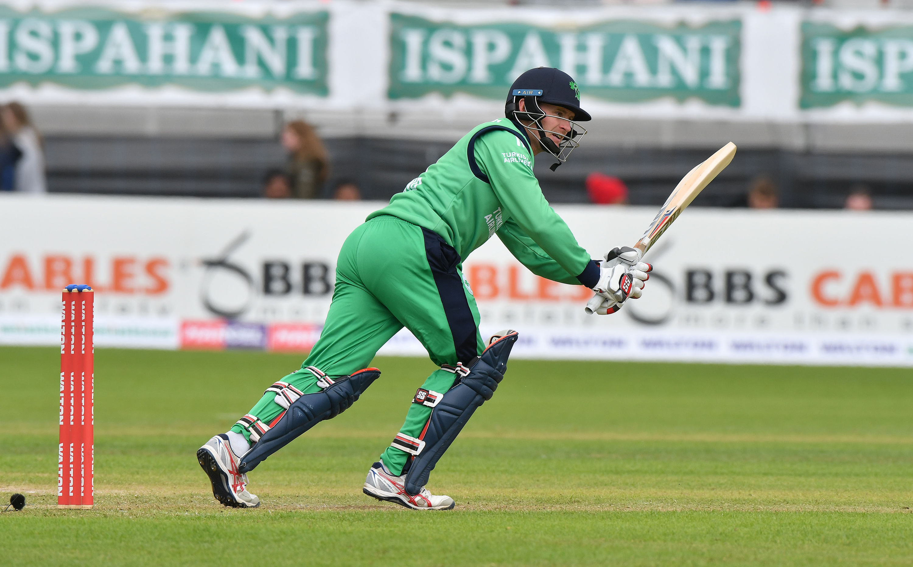Ireland to play England in four-day Test