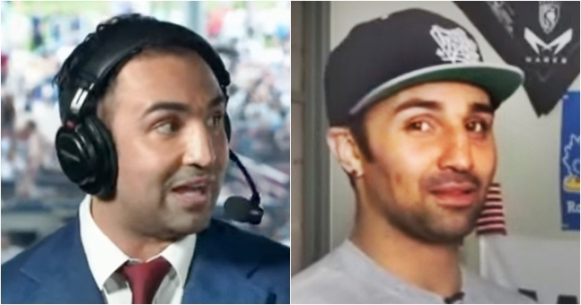 Malignaggi on Sparring McGregor: Good Power, He's No Dummy!