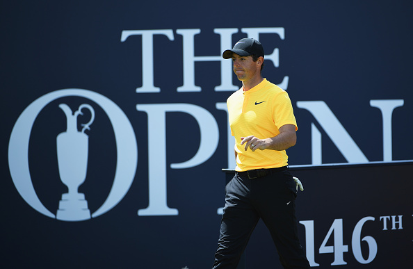 Caddie's pep talk to McIlroy: 'What the (expletive) are you doing?'
