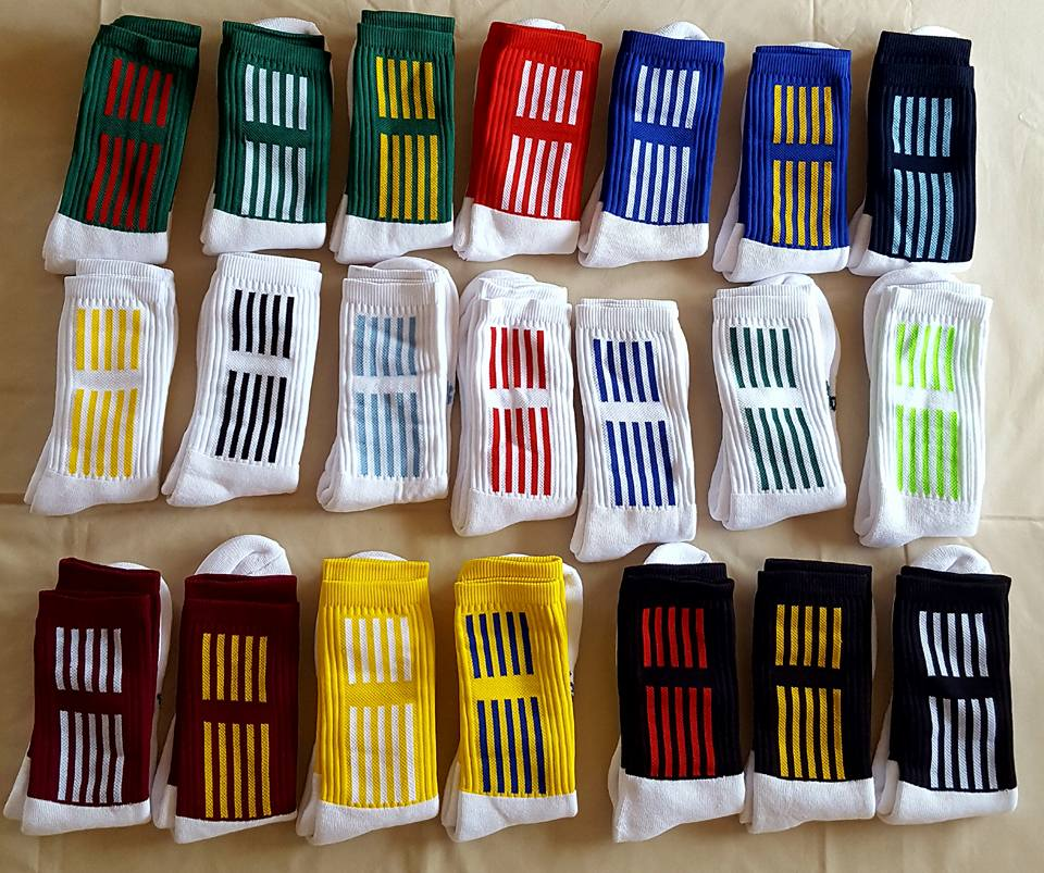 The Gaa Sock Game Has Been Changed By These Absolute Bad