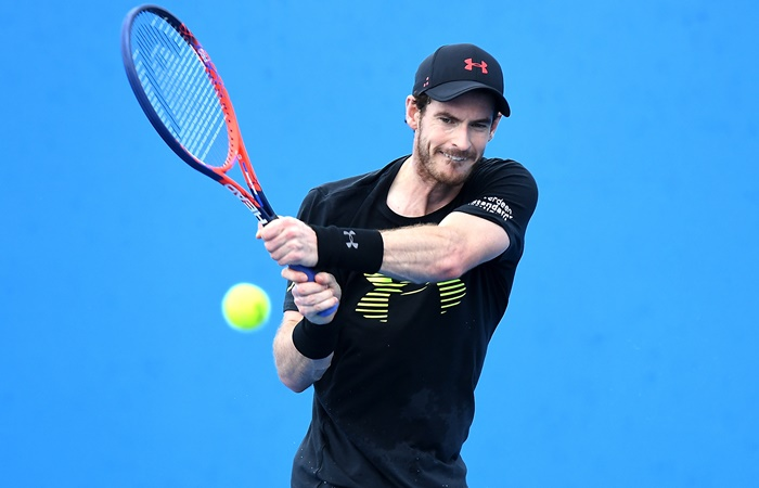 Australian Open 2018: Andy Murray pulls out due to hip injury