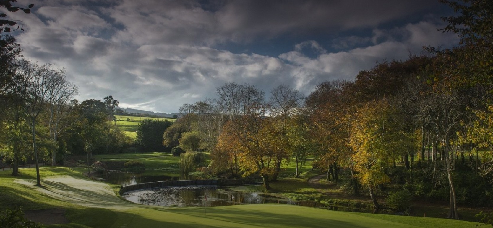 The 11 most scenic golf courses in Ireland | SportsJOE ie