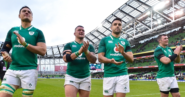 ba537b82039006 Ireland play much better rugby than England