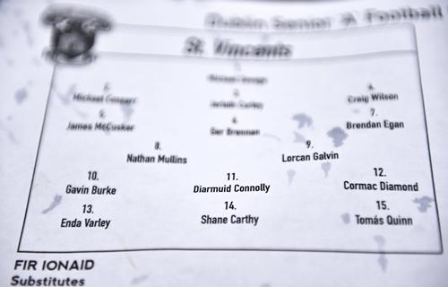 Diarmuid Connolly