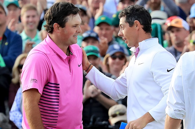 McIlroy 'positive' about Masters experience