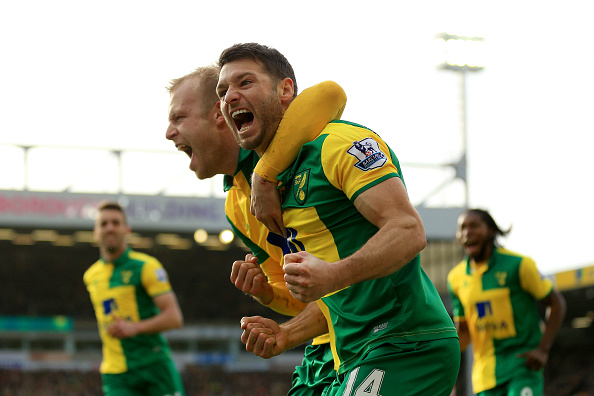 Hoolahan to leave Norwich with testimonial