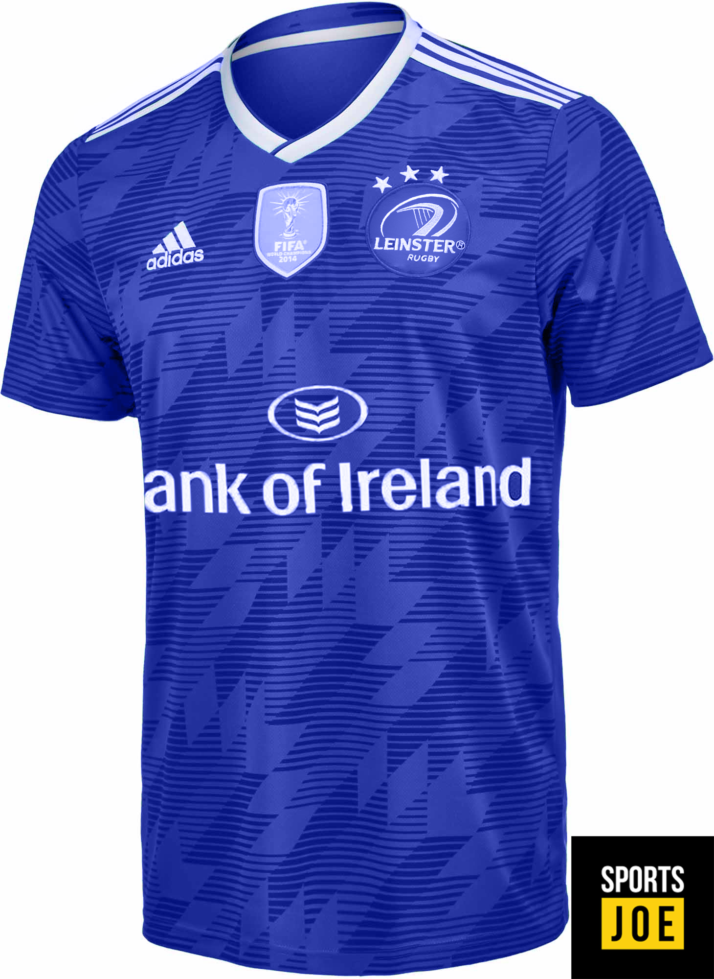 f478585b9 What Leinster's new Adidas jersey might look like | SportsJOE.ie