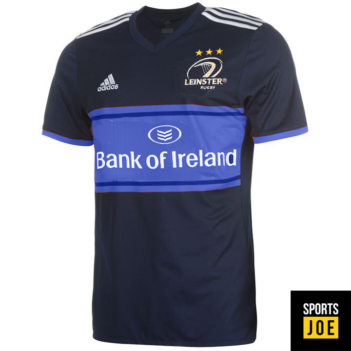 Desnatar efectivo si puedes  What Leinster's new Adidas jersey might look like | SportsJOE.ie