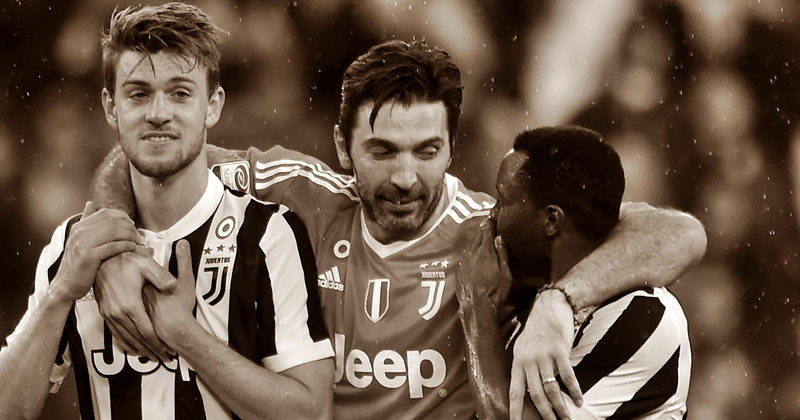 Gianluigi Buffon's farewell letter to the Juventus fans is searingly