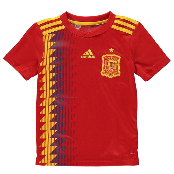 sports shoes 2ef25 9ce12 Ranking the World Cup home shirts using just one word | JOE ...
