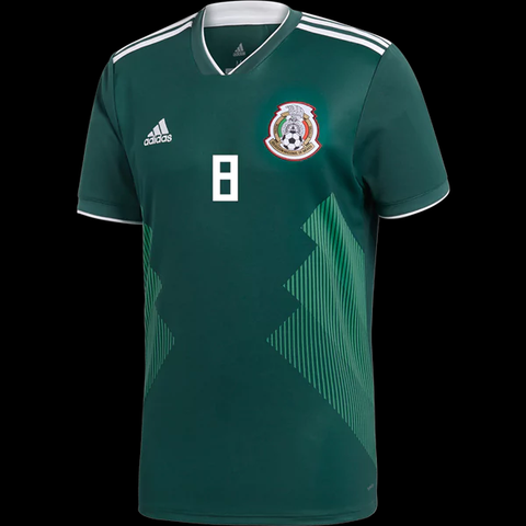 Ranking the World Cup home jerseys using one word to describe each ... 856044b1ef30