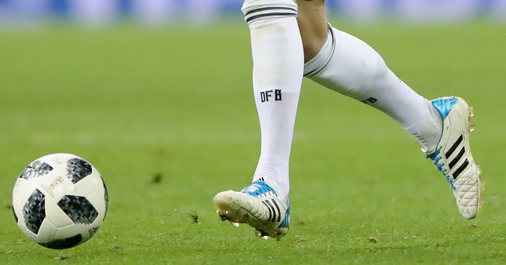 Have Toni Cup Back Story Interesting Kroos' Vintage Boots An World gyf6b7