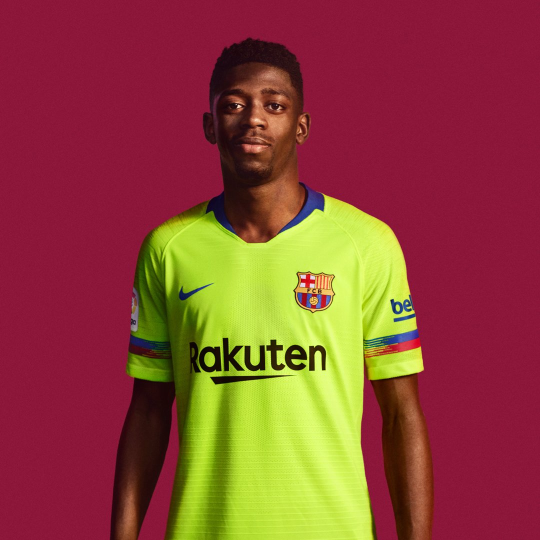 8d88d99c2e4 That episode led to him being left out of Barça s squad for their game with  Real Betis and a public telling off from France coach Didier Deschamps