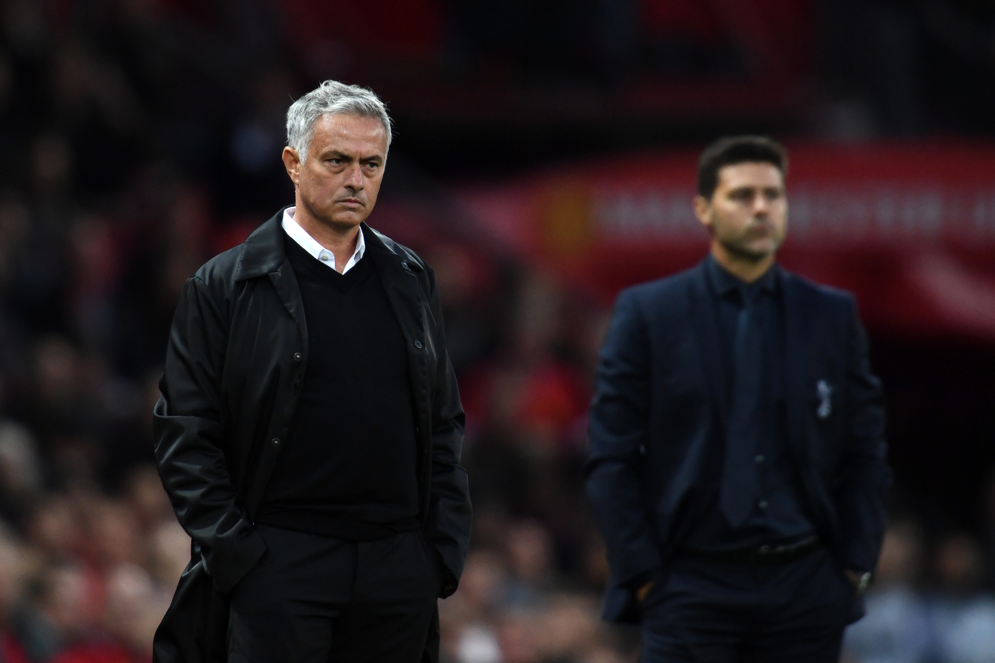 Premier League rumors: Manchester United firing Jose Mourinho?