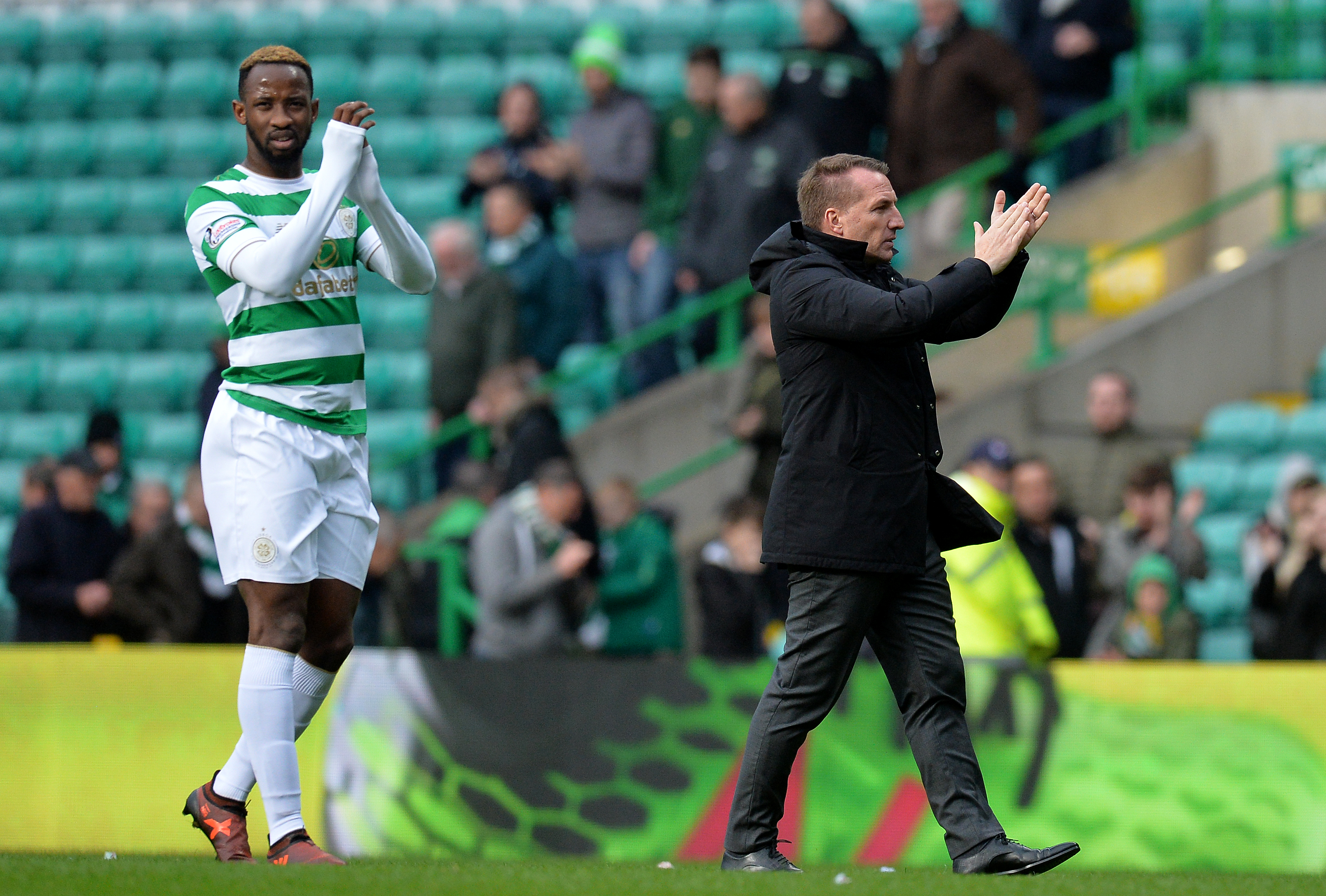1a543c769 After the deal between Celtic and Lyon was agreed, the striker posted an  emotive goodbye message to Celtic fans on Twitter. From the way he speaks  about the ...