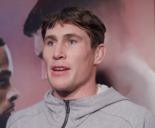 Darren Till looks very gaunt two days out from UFC228 weigh