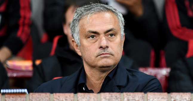 Jose Mourinho could still be sacked by Manchester United