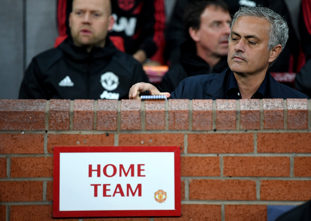 Mourinho's job not under immediate threat, sources say