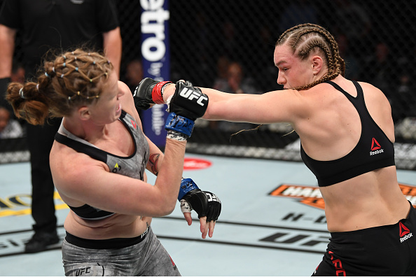 Image result for aspen ladd ufc