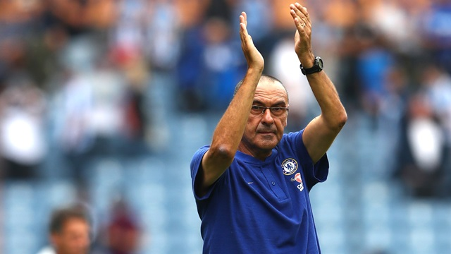 Sarri called Chelsea players for one-to-one meetings after Spurs loss