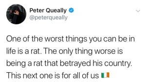The Irish Civil War II