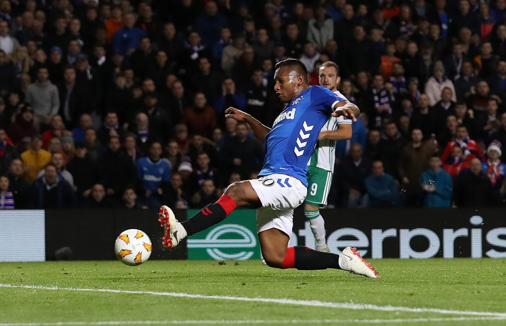 Scottish Cup: Holders Celtic to face Aberdeen or Rangers in semi-finals