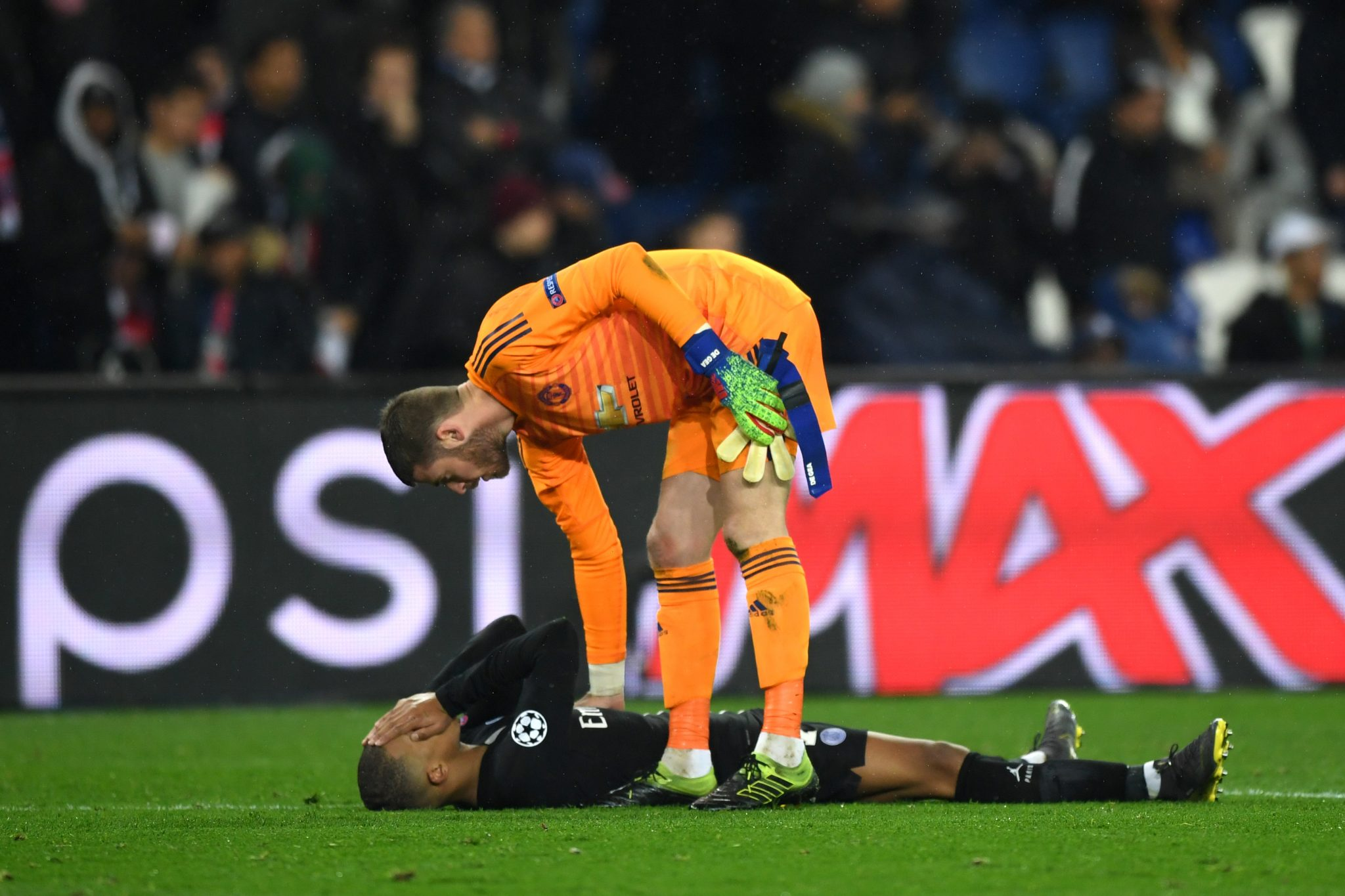 Camp Nou collapse, stunned by Man United - Recalling PSG's Champions League woes